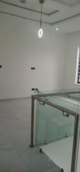 4 Bedroom Semi Detached Duplex + Bq, Chevron, Lekki Expressway, Lekki, Lagos, Semi-detached Duplex for Rent