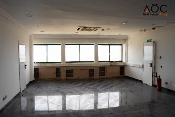Executive Penthouse Office Space in High Rise Office Building, Ligali Ayorinde Street, Victoria Island (vi), Lagos, Office Space for Rent