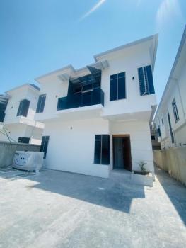 4 Bedroom Fully Detached Duplex with a Room Bq, Agungi, Lekki, Lagos, Detached Duplex for Sale
