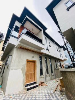 4 Bedrooms Semi Detached Duplex with a Room Bq, Bera Estate, Lekki, Lagos, Semi-detached Duplex for Sale