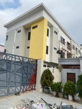 Newly Built 3 Bedroom En-suite Luxury Flat, Lekki Phase 1, Lekki, Lagos, Flat / Apartment for Sale