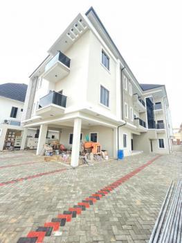 Newly Built Contemporary 3bedroom Apartment, Idado, Lekki, Lagos, Flat / Apartment for Sale