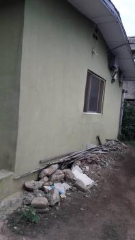 3 Bedroom Bungalow with a Mini Flat and 4 Shops, Church Street, Jakande Estate, Isolo, Lagos, Detached Bungalow for Sale