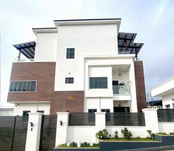 Brand New Super Luxury Furnished 5 Bedroom Mansion, Guzape District, Abuja, Detached Duplex for Sale