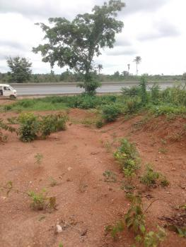 1 Acre of Land, Lagos-ibadan Express Way, Mowe Ofada, Ogun, Industrial Land for Sale