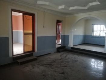4 Bedroom Detached Bungalow on One and Half Plot of Land, Ikorodu, Lagos, Detached Bungalow for Sale