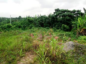 648sqm Residential Land, Simawa Behind Redemption Camp New Auditorium, Mowe Ofada, Ogun, Mixed-use Land for Sale