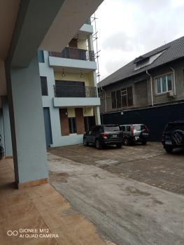 Newly Built 3bed Room Flat, Harmony Estate, Gbagada, Lagos, Flat / Apartment for Sale