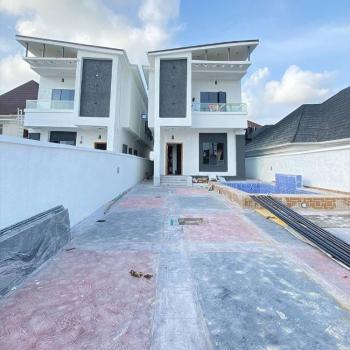 5 Bedroom Detached Home, Ilaje, Ajah, Lagos, Detached Duplex for Sale