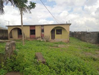 2 Nos of 2 Bedrooms Flat with 2 Nos of Mini Flat, Ayobo, Ipaja, Lagos, Block of Flats for Sale