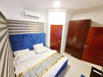 Luxury Affordable One Bedroom + Gym. Lift, Pool, 17 Olubunmi Owa Street, Ebeano Supermarket, Lekki Phase 1, Lekki, Lagos, Mini Flat Short Let