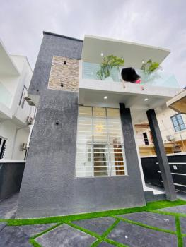 5 Bedrooms Fully Detached Duplex with a Room Bq, Bera Estate, Lekki, Lagos, Detached Duplex for Sale