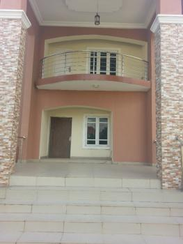 Five Bedroom Duplex Located in a Highbrow Area, Katampe Extension, Katampe, Abuja, Detached Duplex for Sale