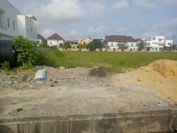 Strategic Plots, Facing Expresway, Ikate Elegushi, Lekki, Lagos, Mixed-use Land for Rent