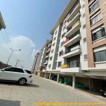 Luxury 3 Bedrooms Flat, Off Kusenla, Ikate Elegushi, Lekki, Lagos, Flat / Apartment for Sale