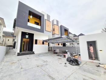 Massive 5 Bedrooms Detached Duplex with  Bq and Excellent Facilities, Lekki Phase 1, Lekki, Lagos, Detached Duplex for Sale