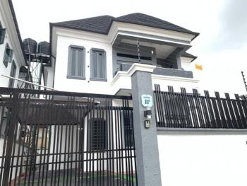Luxury 5 Bedrooms Fully Detached Duplex with Inverter, Ikota, Lekki Phase 1, Lekki, Lagos, Detached Duplex for Sale