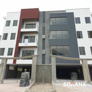 4 Bedroom Apartment with a Bq, Idado, Lekki, Lagos, Block of Flats for Sale