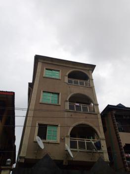 3 Bedroom Flat, Lagos Street, Adekunle, Yaba, Lagos, Flat / Apartment for Rent