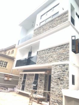 Luxury 7 Bedrooms Detached Duplex with Excellent Facilities, Ikota, Lekki Phase 2, Lekki, Lagos, Detached Duplex for Sale
