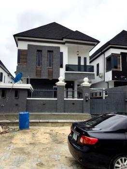 Newly Built 5 Bedroom Detached Duplex with Servant Quarters, Idado, Lekki, Lagos, Detached Duplex for Sale