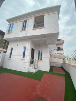 4 Bedroom Fully Detached Duplex, Badore, Ajah, Lagos, Detached Duplex for Sale