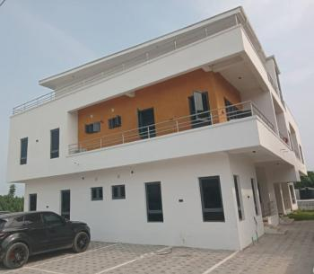 Alexander Luxury 2 Bedrooms Apartment, Ocean Bay, Orchid Road, Chevron, By Second Toll Gate, Lekki, Lagos, Flat / Apartment for Sale