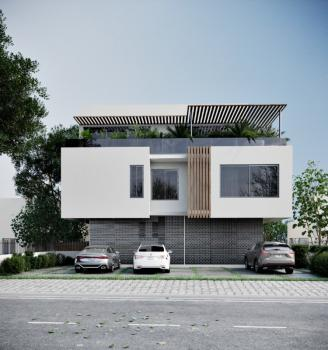 Larchfield Row Two-bedroom Maisonette, Ocean Bay Estate, Orchid Road, Off Eleganza Bus Stop., Lekki, Lagos, Flat / Apartment for Sale