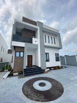 Luxury 5 Bedroom Fully Detached Duplex, Royal Garden Estate, Ajah, Lagos, Detached Duplex for Sale
