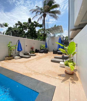 2 Bedroom Luxury Apartment, Ikoyi, Lagos, Flat / Apartment for Rent