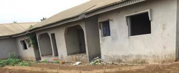 2 Plots of Land with 2 (3 Bedroom) + 1 (4 Bedroom) Bungalow Building, Gbamgboye Street, Alagbado, Ifako-ijaiye, Lagos, Residential Land for Sale