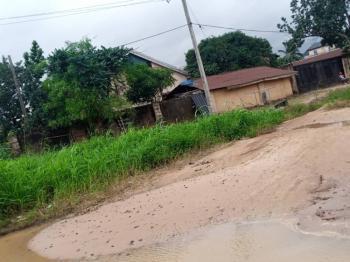 2 Plots of Land Measuring 945sqm, Rochas Market, Egbeada Orlu Road, Owerri Municipal, Imo, Mixed-use Land for Sale