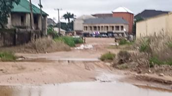 2 Plots of Land Measuring 945sqm, Owerri Municipal, Imo, Mixed-use Land for Sale