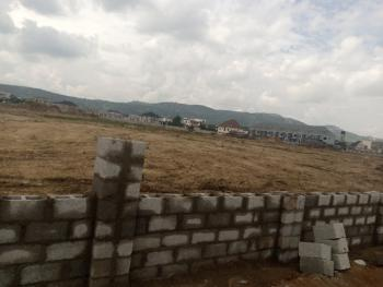 Duplex Penthouse 600sqm Plot in a Beautiful Location, Gilmore, Jahi, Abuja, Residential Land for Sale