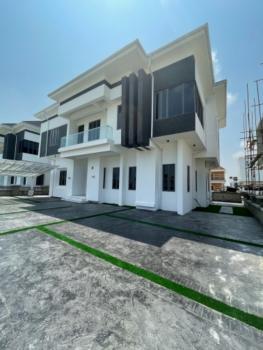 Executive  5 Bedroom Detached Duplex with B.q, Osapa, Lekki, Lagos, Detached Duplex for Sale