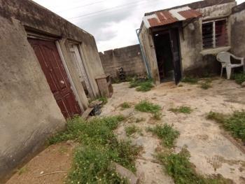 Half Plot of Land Fenced Gate, Itele Ogun State Close to Ayobo, Ipaja, Lagos, Mixed-use Land for Sale
