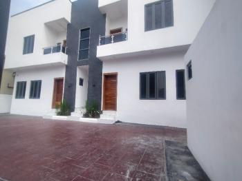 Brand New 2 Bedroom Apartment, Idado, Agungi, Lekki, Lagos, Flat / Apartment for Rent