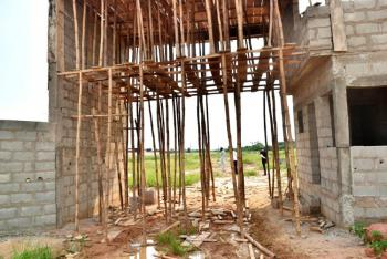 Land, 3mins Drive From Redemption Camp Richfield City, Mowe Ofada, Ogun, Mixed-use Land for Sale