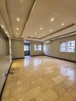Luxurious and Exquisitely Finished 4 Bedrooms Duplex, Wuse 2, Abuja, Terraced Duplex for Rent