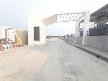 100% Dry Land with Huge Returns on Investment, Lekki-epe Expressway, Eleko, Ibeju Lekki, Lagos, Mixed-use Land for Sale