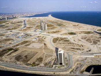4100 Sqm of Mixed-use Land, Eko Atlantic, Victoria Island (vi), Lagos, Mixed-use Land Joint Venture