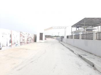 Buy and Build Land Facing The Express Road, Eleko, Ibeju Lekki, Lagos, Mixed-use Land for Sale