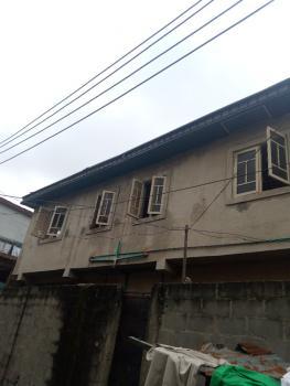Newly Built Room and Parlour and Shop, Adeniji, Idumota, Lagos Island, Lagos, Mini Flat for Rent