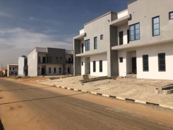 Luxury 3 Bedrooms Terrace with 1 Room Bq, Sunnyvale Gardens Estate, Lokogoma District, Abuja, Terraced Duplex for Sale