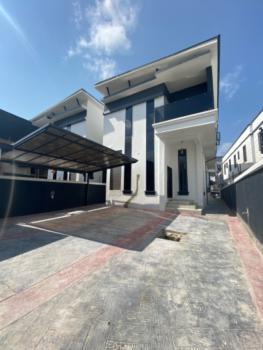 Newly Built 5 Bedrooms Detached Duplex with B.q, Ajah, Lagos, Detached Duplex for Sale