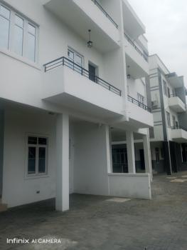 5 Bedrooms Terrace Duplex with Bq, Oniru Estate, Victoria Island (vi), Lagos, Terraced Duplex for Rent