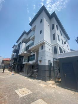 Well Built 4 Bedrooms Terraced Duplex with B.q, Ikate, Lekki, Lagos, Terraced Duplex for Sale