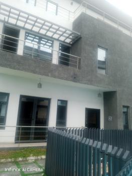 Newly Built 4 Bedrooms Terraced Duplex with Pool, Oniru Estate, Oniru, Victoria Island (vi), Lagos, Terraced Duplex for Sale