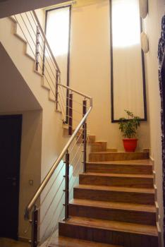 Luxury 4 Bedrooms Furnished House, Admirity Way, Lekki Phase 1, Lekki, Lagos, Detached Duplex Short Let