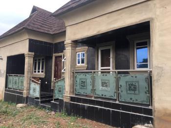 4 Bedrooms Bungalow with Laundry Room, Honward Estate Bode, Olude Abeokuta, Odeda, Ogun, Flat / Apartment for Sale
